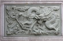 Xinhong Newest Relief Design Hand Carving Relieve Engraving Ideas Chinese Style Western Style Japenese Style