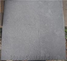 Natural Stone- Blue Stone Tiles, Sanded Blue Stone 02