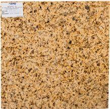 Vietnam Yellow Granite