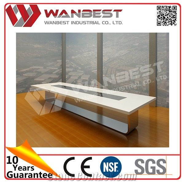 meeting table conference table microphone office table triangle