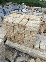 Granite Gardening Products,Cobble Stone