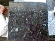 Imported Natural Polished Antique Brown/Angola Brown/Labrador Amostra/Spectrolite Brown Granite Tiles & Slabs & Cut-To-Size(Own Factory,Good Price,High Quality)