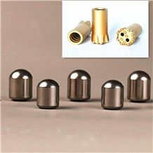 Cemented Carbide Buttons for Drilling Bits Dth Hamers Drag Bits