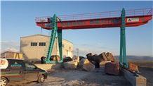 Gantry Crane Gor Marble Factory