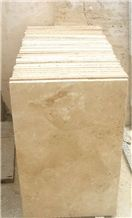 Junin Travertine Crema Andino Travertine Tiles