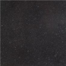 Imperial Black Granite - Honed Finish