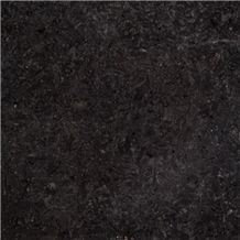 Olympic Black Granite – Honed Finish