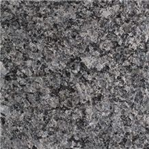 Olympic Dark Brown Granite - Flamed Finish