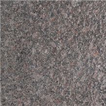 Olympic Red Granite – Flamed Finish