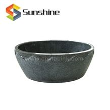 G654 Granite Solid Surface Bathroom Tub