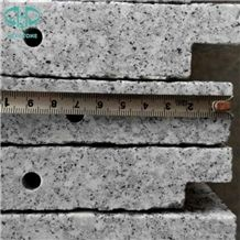 Chinese G602 Light Grey Granite Wall Cladding Coverings Tiles,Wall Tiles,Building Stones,Granite Tiles,Granite Facade Tiles,Granite Wall Tiles