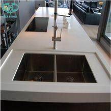 Engineered Quartz Stone Kitchen Island Tops,Kitchen Desk Tops,Custom Countertops,Engineered Stone Kitchen Countertops,Quartz Stone Kitchen Countertops,Quartz Stone Bar Tops,Solid Surface Kitchen Tops