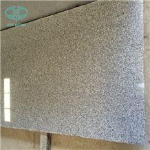 G603 Granite Tile, China Sardinia, Crystal Grey,G 603, Gamma Biancosilver Grey Granite, Sesame White Granite, Crystal Grey Granite, Light Grey Granite Slabs & Tiles, Luna White Granite Kerbstone