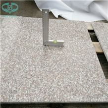 G664 Granite/Chinese Pink Granite /Violet Luoyuan/Luna Pearl/Copper Brown/Majestic Mauve/China Ruby Red/Sunset Pink/Tea Brown/Vibrant Rose,Red Granite Tiles for Wall Covering/Flooring Covering