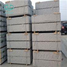 Grey Kerbing Stone, Chinese G341 Kerbstones, China Cheap Grey Granite Kerbstone