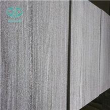 Nero Santiago,G302 Wood Grain Black Granite Slabs&Tiles,Biasca Gneiss,Wooden Shanshui Pattern,Negro Landscape,Dark Grey Stone Silver White Vein,Plaza / Patio,Feature Wall,Floor Cover,Clad,Fantasy