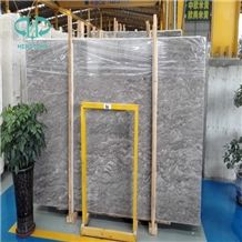 Ocean Grey Marble,Interior Application Chinese Gray Marble for Tiles and Floor