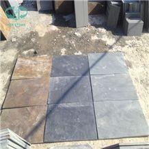 Rust Slate Tile, Copper Slate Floor, Black Slate Covering, Blue Stone Slabs, Beige Slate Pattern, Yellow Quartzite, Slate Jumbo Pattern, Grey Slate