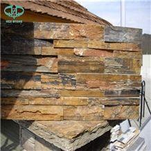 Rusty slate Stone Siding,Stone Wall Veneer Stone,Cultural Stone for wall
