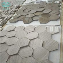 Wooden White Marble,Grey Wood Light,Siberian Sunset Marble,Guizhou Athens Serpeggiante, Beige Timber,Chiese Silver Palissandro,Gray Perlino Bianco,White Sandalwood,Grey Light Wooden Marble Tile