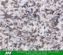 G655 Granite Slabs & Tiles, China White Granite