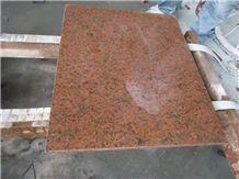 G3315,First Class Red Granite,First Class Red Of Siqian,Siqian Poinsettia,Siqian Poinsettia Red,Siqian Yipin Hong,Siqian Yipinhong