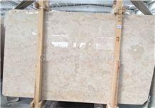 Crema Nova Marble Slabs,, Beige Polished Marble Floor Tiles, Wall Tiles