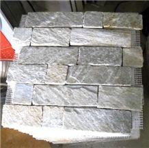 Himalaya Wall Quartzite Mosaic