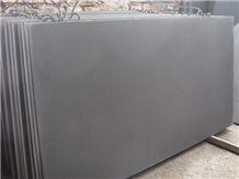 Basalt Honed Slab, China Grey Basalt