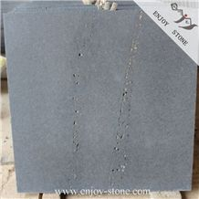 Bluestone Honed Tiles, China Grey Blue Stone