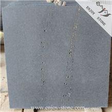 Bluestone Honed Tiles, China Grey Blue Stone