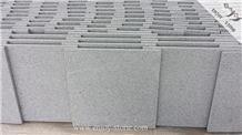 G654 Granite Pavers/Sesame Grey/Dark Grey/Pavers/Flamed/Brushed/Walling/Flooring