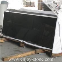 G684 Basalt/Black Basalt/Black Pearl/Polished Basalt Slabs