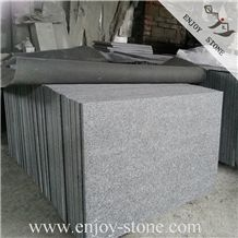G684 Black Basalt/Black Pearl Basalt/Flamed/Tile/Slabs/Cobble Stone/Flooring/Walling/Pavers