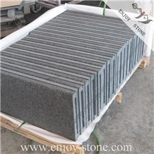 G684 Black Basalt Swimming Pool Coping