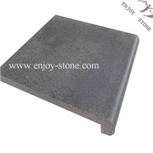 Grey Basalt Swimming Pool Coping