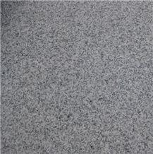 Honed Granite Tile G603, China Grey Granite