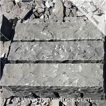Split Basalt Column, Grey Basalt Garden & Palisade Basalt Pillars