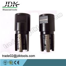 D25*30 Diamond Finger Drilling Bits(C020)
