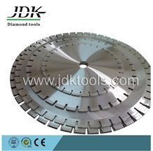 Multi Diamond Saw Blade for Granite Cutting