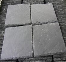 Chinese Grey Slate Roof Tile