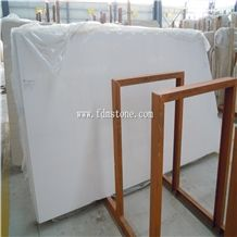Excellent Quality Super White Marble,Extra White Marble,Pure White Marble Slab and Tiles