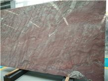 Red Quartzite Slab,Tv Wall & Floor Covering, Skirting,Silky Red Quartzite , Silk Road Quartzite, Sunset Red, Brazil Red Quartzite