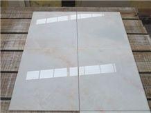 Ice Jade White Marble Slabs,Quarry Owner Rose Ice Jade Marble Tiles & Slabs,Ice White Marble