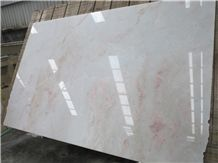 White Rose Marble,Ice Jade Rose White Marble Tiles & Slabs,Rose Marble Wall and Floor Covering Tiles and Pattern