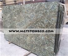 Green Forest Marble