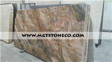 Iran Golden Wood Marble ,Asarya Marble