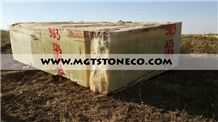 Iran Green Onyx Blocks