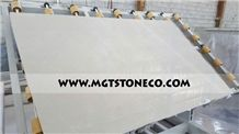Iran Harsin White Marble Slabs & Tiles
