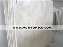 White Travertine Cross Cut
